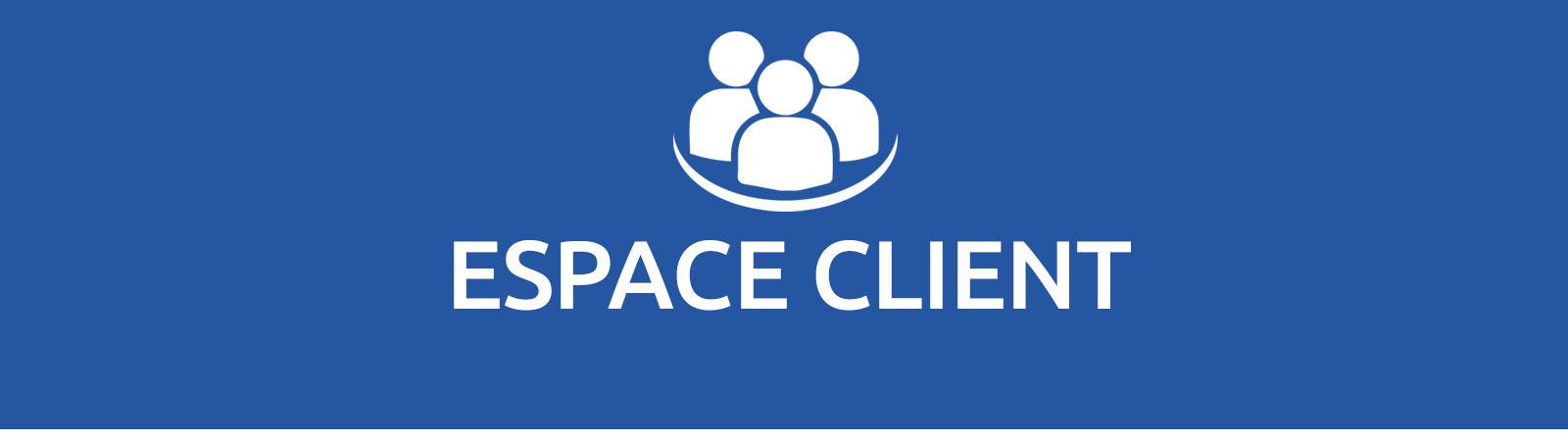 Service Espace Client